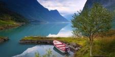 Скандинавский круиз Таллин Осло Рига + Норвежские фьорды - Dream Tours
