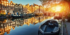 Многоликий Амстердам | Dream Tours