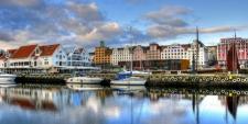 Норвежские фьорды без ночных переездов - Dream Tours