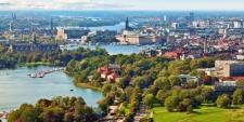 Скандинавский вояж из Витебска | Dream Tours