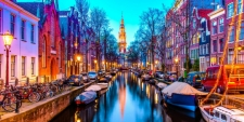 Берлин-Амстердам-Дрезден: новое и нестандартное - Dream Tours