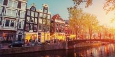 Цветочный Амстердам | Dream Tours