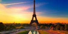 В Париж: Варшава - Берлин - Париж - Прага | Dream Tours
