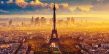 Тур в Париж без ночных переездов | Dream Tours