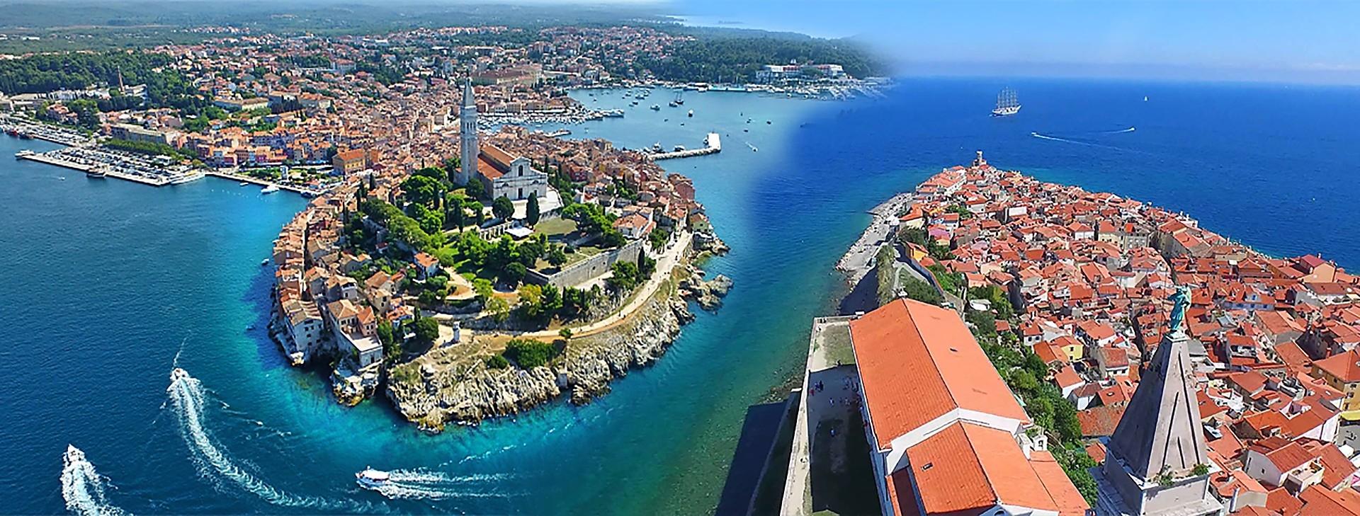 Хорватия в сентябре в картинках