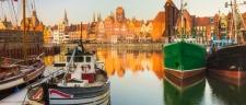 Рандеву с Данией: Гданьск - Копенгаген - Берлин - Dream Tours
