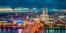 Тур в Германию без ночных переездов! - Dream Tours