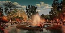 Экскурсионный тур в Одессу - Dream Tours