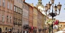 Экскурсионный тур во Львов из Витебска - Dream Tours