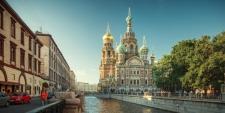 Место встречи - Петербург! | Dream Tours