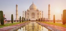 Золотой треугольник Индии + пляжный отдых на Гоа - Dream Tours
