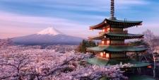 Япония. Экскурсионный авиа тур | Dream Tours