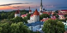 Таллин - Стокгольм - Таллин - Рига  | Dream Tours