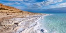 Израиль. Отдых на курорте Эйлат + поездка на Мертвое море. 6 дней - Dream Tours