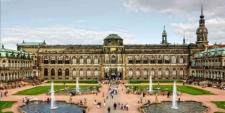 Прага - Дрезден | Dream Tours