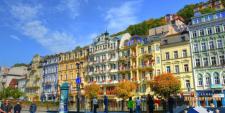 Тур «Карловы Вары Стандарт» Экскурсии по Чехии + отдых на шикарном курорте Карловы Вары - Dream Tours