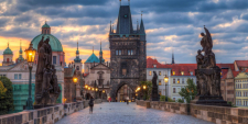 Экскурсионный тур «Чехия Стандарт» - Dream Tours