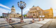 Берлин - Амстердам - Прага | Dream Tours