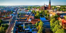 Тур в Швецию без ночных переездов - Dream Tours