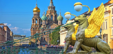 Тур в Санкт-Петербург и Карелию из Витебска - Dream Tours