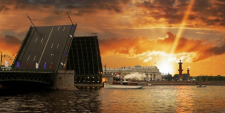 Тур в Санкт-Петербург (май-сентябрь) - Dream Tours