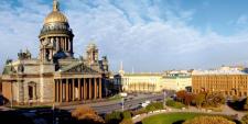 Тур выходного дня в Санкт-Петербург. БЕЗ КАРАНТИНА и ПЦР теста! - Dream Tours