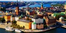 Круиз Таллинн-Хельсинки-Стокгольм из Витебска и Минска 2019 | Dream Tours