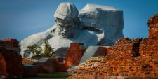 Тур в Брест и Брестскую крепость - Dream Tours