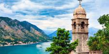Черногория. Отдых на море и экскурсии + Вена и Шкодра | Dream Tours