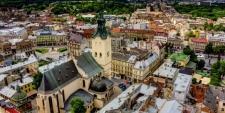Тайны древнего Львова из Витебска | Dream Tours