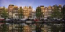 Тур в Амстердам через Берлин и Прагу - Dream Tours