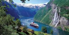 Уникальные Норвежские фьорды: Рига – Стокгольм – Осло – Норвежские фьорды* - Юрмала*. Отель 4*! Каюты класса В! - Dream Tours