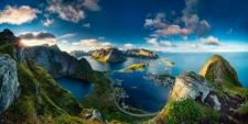 Вся Скандинавия + Фьорды - Dream Tours