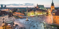 Варшавский аккорд  - Dream Tours
