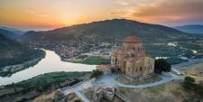 Чарующая Грузия с экскурсиями и отдыхом на море | Dream Tours